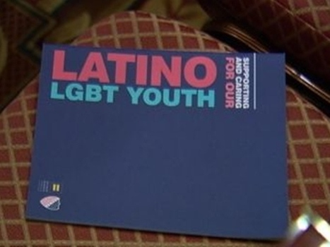 Oldest Latino civil rights group: more support needed for LGBT youth - NBC Latino | The House You Pass On The Way by Jacqueline Woodson | Scoop.it