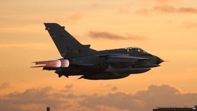RAF jets fly with 3D printed parts | Aviation Logistics | Scoop.it