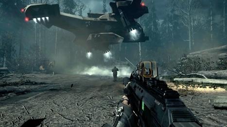 Ecco perché dovete giocare a Call of Duty Advanced Warfare - Wired   HungryGamer   Scoop.it