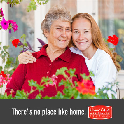Top 5 Reasons to Consider In-Home Senior Care | Home Care Assistance of Bloomfield | Scoop.it