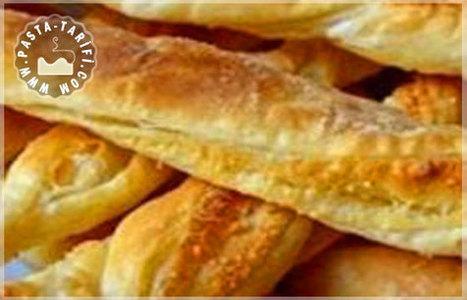 Peynirli  kraker tarifi | Poğaça Tarifleri - Börek Tarifleri | Scoop.it