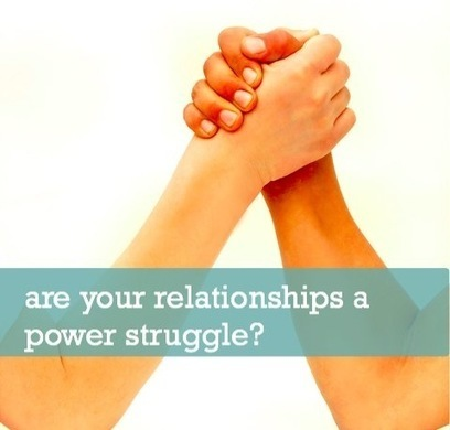 Why Unhealthy Relationships Are The Equivalent Of A Power Struggle | Baggage Reclaim | Dating and Relationships advice | Scoop.it