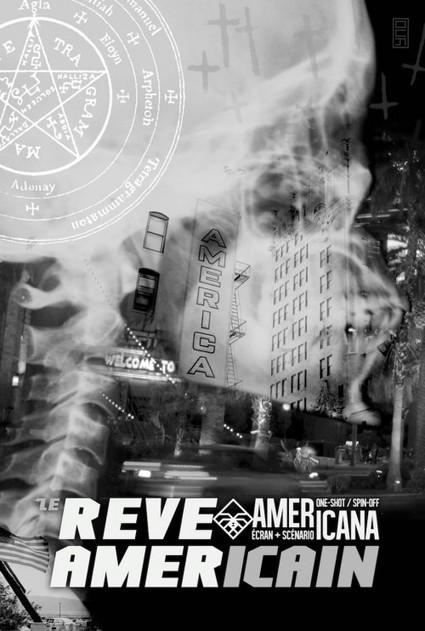 Americana : le rêve américain pour rôlistes confirmés | Jeux de Rôle | Scoop.it
