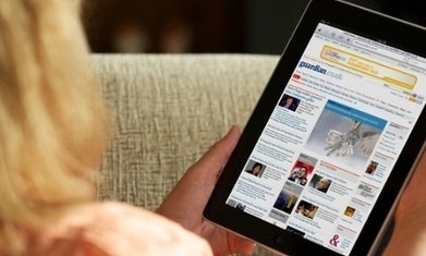 How should I equip my older parents with a smartphone and tablet? - The Guardian | App World | Scoop.it