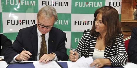 Fujifilm veut booster la vente des solutions : pré-presse au Maroc ... | Be Bright - rights exchange nouvelles | Scoop.it