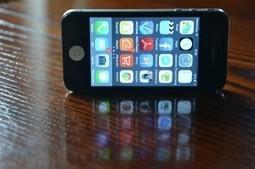 Die TOP 10 Stromspartipps für Ihr iPhone   DSL und Mobil   Scoop.it