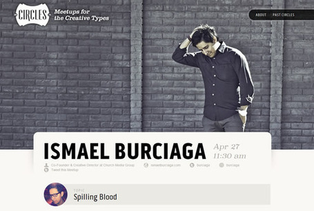 Current Web Typography Trends | Website Typography | Scoop.it