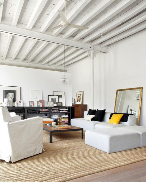More loft love | Design your house by yourself! | Scoop.it