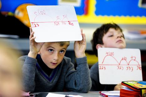 Mathematics | Interesting KS2 teaching bits | Scoop.it