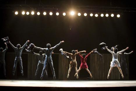 Compañía Nacional de Danza. Boletín. | Terpsicore. Danza. | Scoop.it