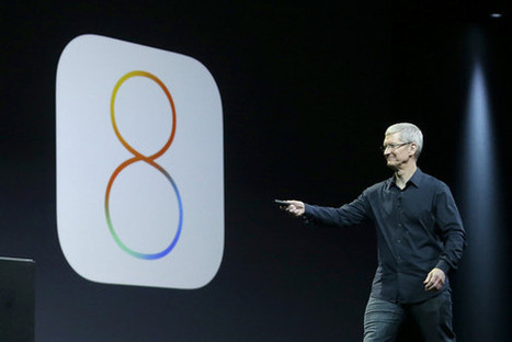 Apple unveils new versions of OSX and iOS for Macs and mobile devices | High Tech Supply Chain Leaders | Scoop.it