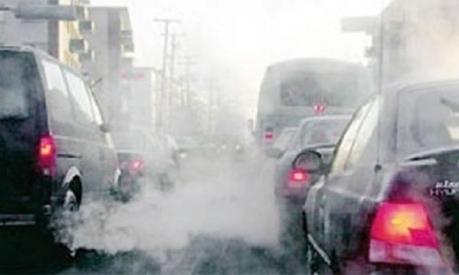 [Maroc] La métropole fortement affectée par la pollution atmosphérique | Toxique, soyons vigilant ! | Scoop.it
