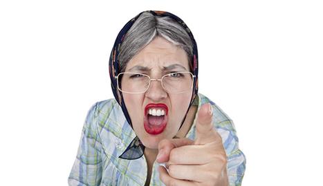 Las frases más comunes de las suegras (Dichoso Adán, que no tuvo una) | Temas varios de Edu | Scoop.it