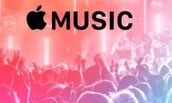 Pour s'y retrouver dans Apple Music | TIC et TICE mais... en français | Scoop.it