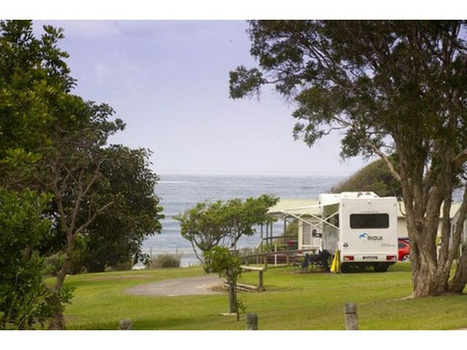 Holiday Parks: Why They Must Be Chosen? | Australian Tourism | Scoop.it