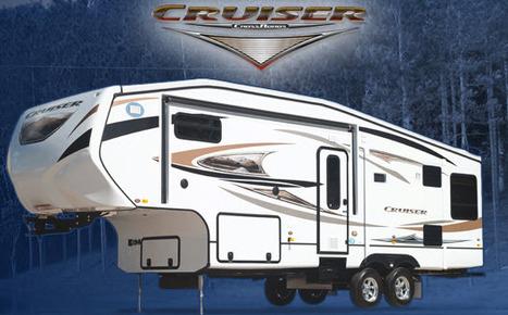 CrossRoads RV - Manufacturers of Caravans | The Best Australian Caravans | Scoop.it
