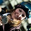 Kaya Turski X games europe Tignes 2012 médaille d'or slopestyle ski   Extreme Ride   Extreme Ride   Scoop.it