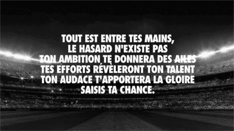 Maillot Coupe du Monde 2014 | Boutique officielle FFF | Paris | Scoop.it
