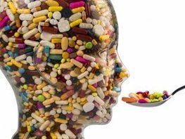 My Drugged Life: I've Been on Antidepressants Since 10 | News in english | Scoop.it