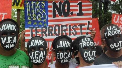 VOTAR al BIPARTIDISMO es ser CÓMPLICE del IMPERIALISMO AMERICANO, su TERRORISMO y GOLPES de ESTADO | La R-Evolución de ARMAK | Scoop.it