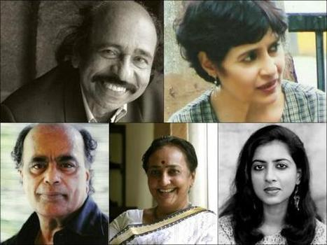 Judges for The Hindu Prize 2013 | TRAVEL | Scoop.it