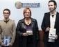 Ur Apalategi y Jon Bilbao, Premios Euskadi de Literatura | Literatura | EiTB | Ur Apalategi | Scoop.it