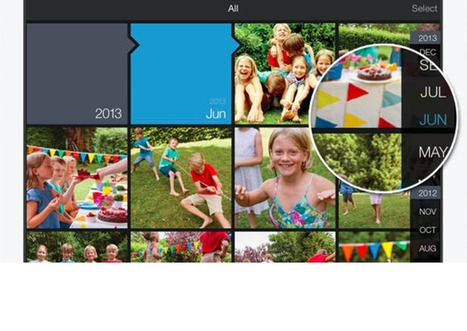 Amazon's updated Cloud Drive Photos app makes it easier to... - The Verge   Artistic Edge Gallery   Scoop.it