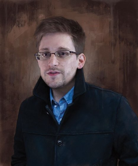 Person of the Year Runner-Up: Edward Snowden | Puntos de referencia | Scoop.it