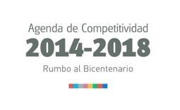 Agenda de Competitividad 2014- 2018 avanzó 19% en los primeros 8 meses | Turismo Perú | Scoop.it