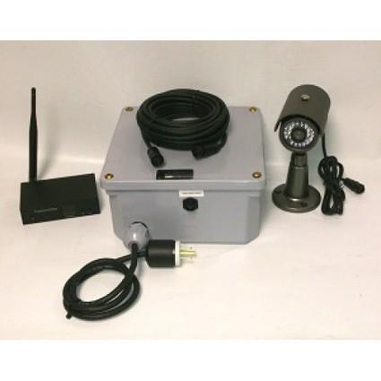 best wireless security camer | allenleigh | Scoop.it