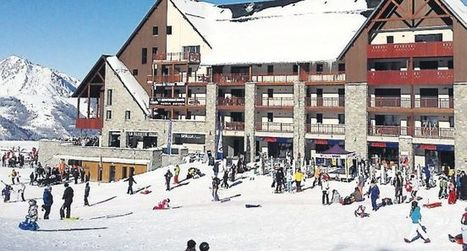 La Vallée du Louron poursuit son essor | Stations Ouest Pyrénéennes | Scoop.it