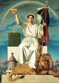 Les figures symboliques de la IIe République | Revue de tweets | Scoop.it