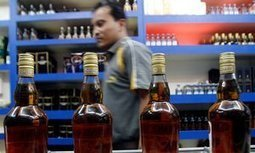 Why Tamil Nadu's women want alcohol banned (India)   Alcohol & other drug issues in the media   Scoop.it