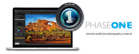 capture one pro 7 product review | capture one | Scoop.it