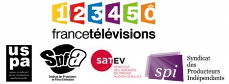 France Télévisions fera sans Newen | DocPresseESJ | Scoop.it