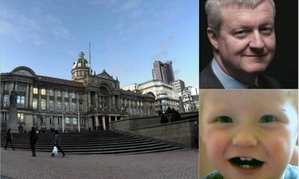 Birmingham is not a 'contaminated brand', says children's chief - The ...   Health and Social care Birmingham   Scoop.it