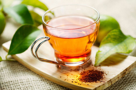 Best Teas for Stress and Anxiety #health our mother provides | Limitless learning Universe | Scoop.it
