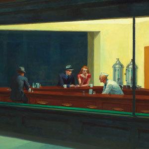 Grand Palais - Edward Hopper - 10 octobre au 28 janvier 2013 | Les expositions | Scoop.it