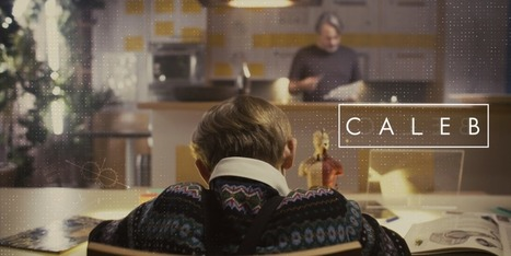 'Caleb' Film Trailer Released — What Happens When a 9-Year-Old Boy 3D Prints a Copy of Himself? | STEM Connections | Scoop.it