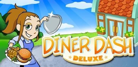 Diner Dash Deluxe v3.25.1 APK Free Download | anyhingunderthesun | Scoop.it
