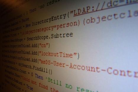 Programadores estão entre os profissionais mais insatisfeitos com o trabalho, diz pesquisa | World Wide Web | Scoop.it