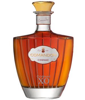 Comandon XO Cognac | Cognac-news | Scoop.it