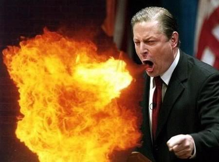 AlGorjeera -- It's Official: Al Gore is by far the most lavishly funded fossil fuel player in the global warming debate today | MN News Hound | Scoop.it