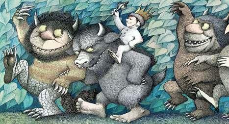 7 Classic Children's Books With Shockingly Dark Backstories | Strange days indeed... | Scoop.it