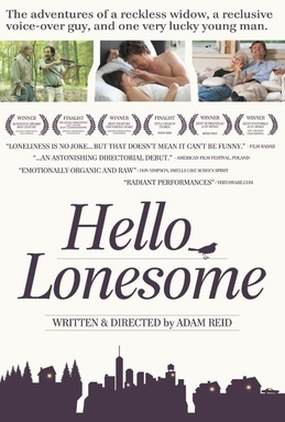 """Hello Lonesome"" MOVIE REVIEW: An attention grabber 