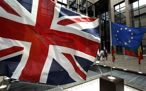 British exit from the European Union could cost £3,500 per person | CRAKKS | Scoop.it