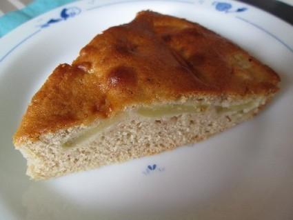 Le gâteau pomme châtaigne : une recette facile | Les recettes de Gralon.net | Scoop.it