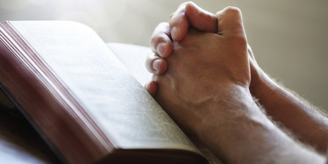 Should Christians Meditate? | World Spirituality and Religion | Scoop.it