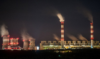 It's time for the EU to end the era of dirty coal power | Sustain Our Earth | Scoop.it