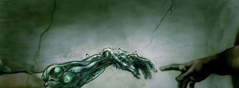 Transhumanism   Post-Sapiens, les êtres technologiques   Scoop.it